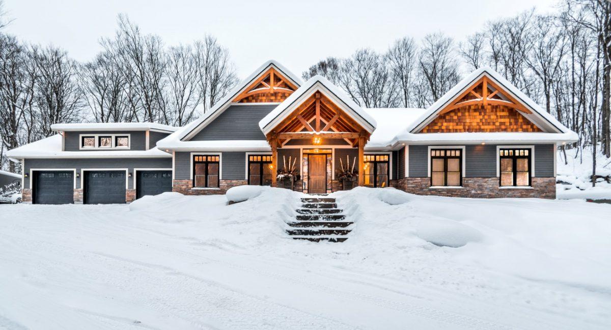 Black Creek Homes